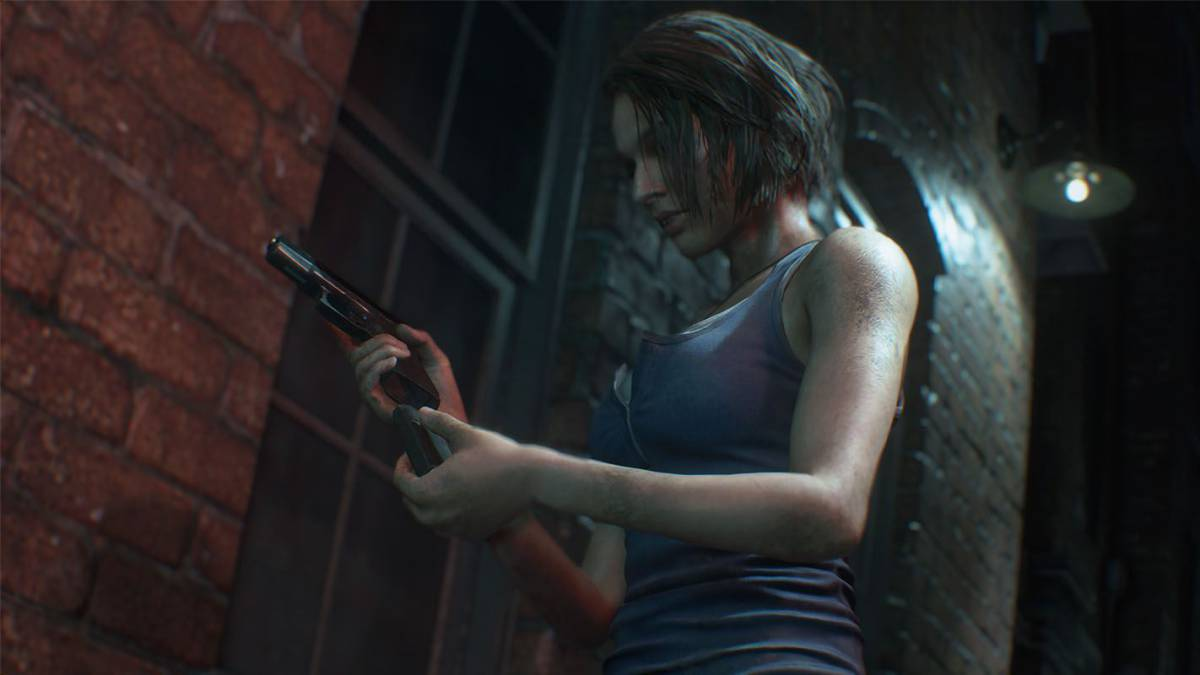 Resident Evil 3 Remake se připomíná novými informacemi