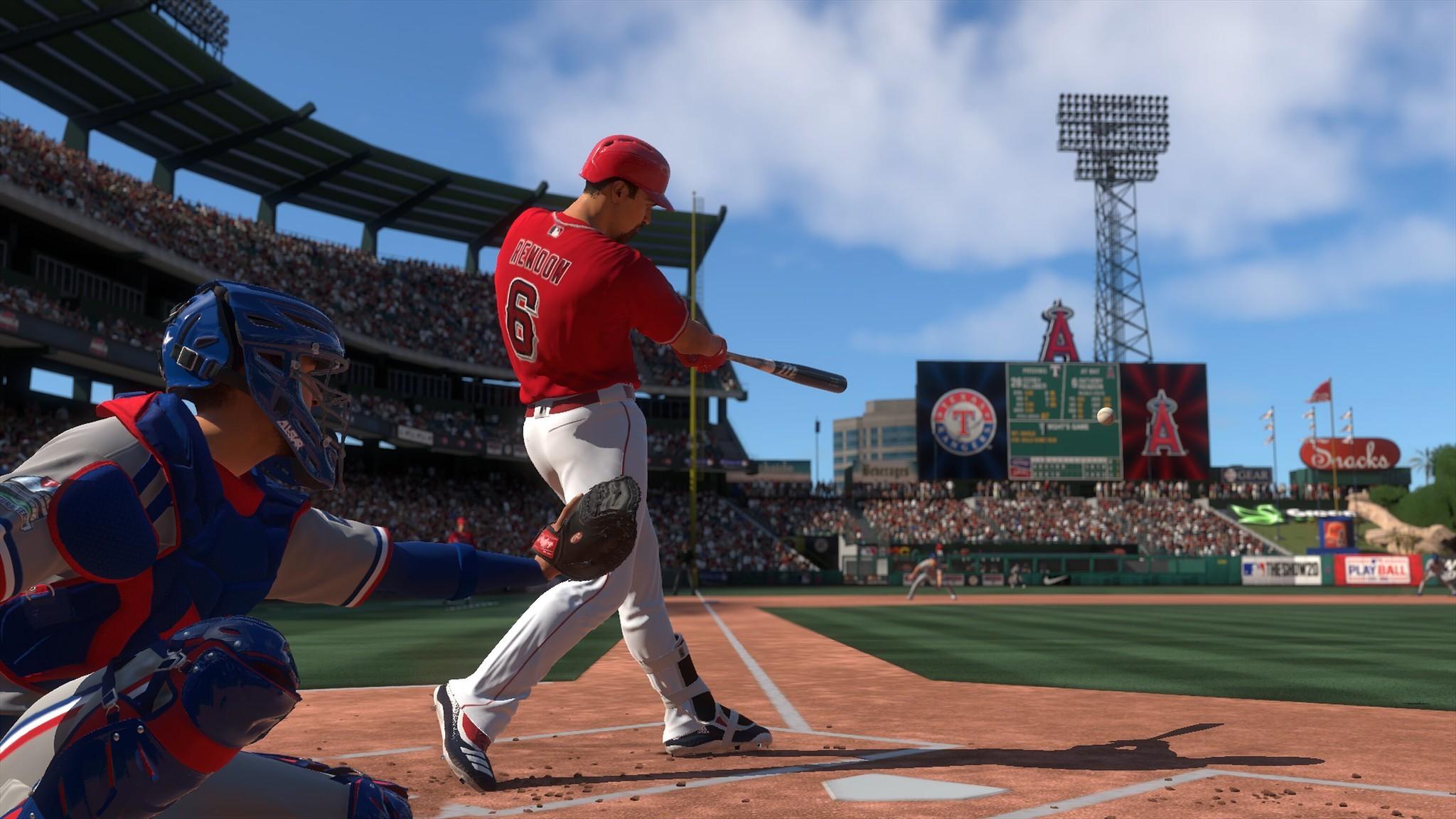 MLB The Show 20 se ukazuje v gameplay traileru