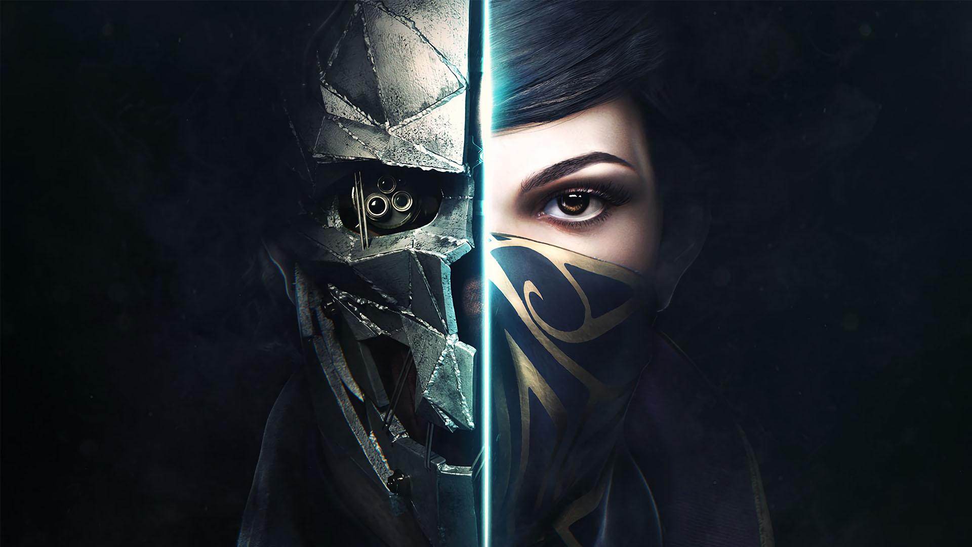 Oznámeno deskové rpg Dishonored