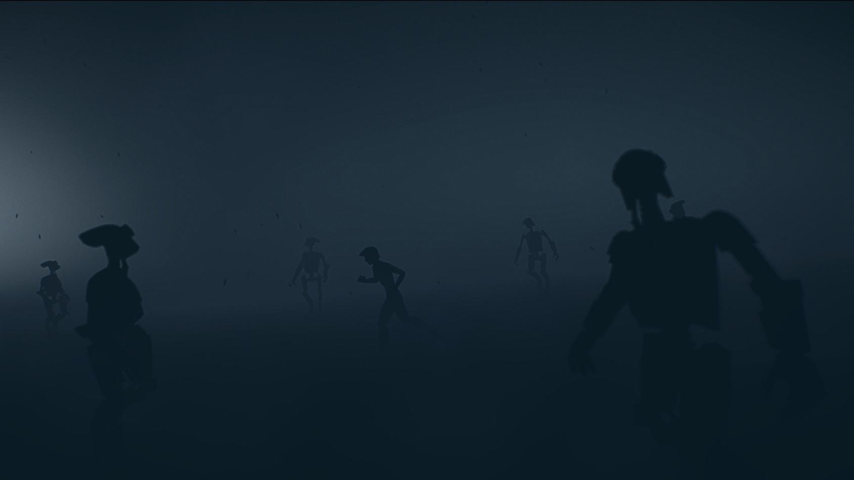Hra 7th Sector oznámena pro konzole