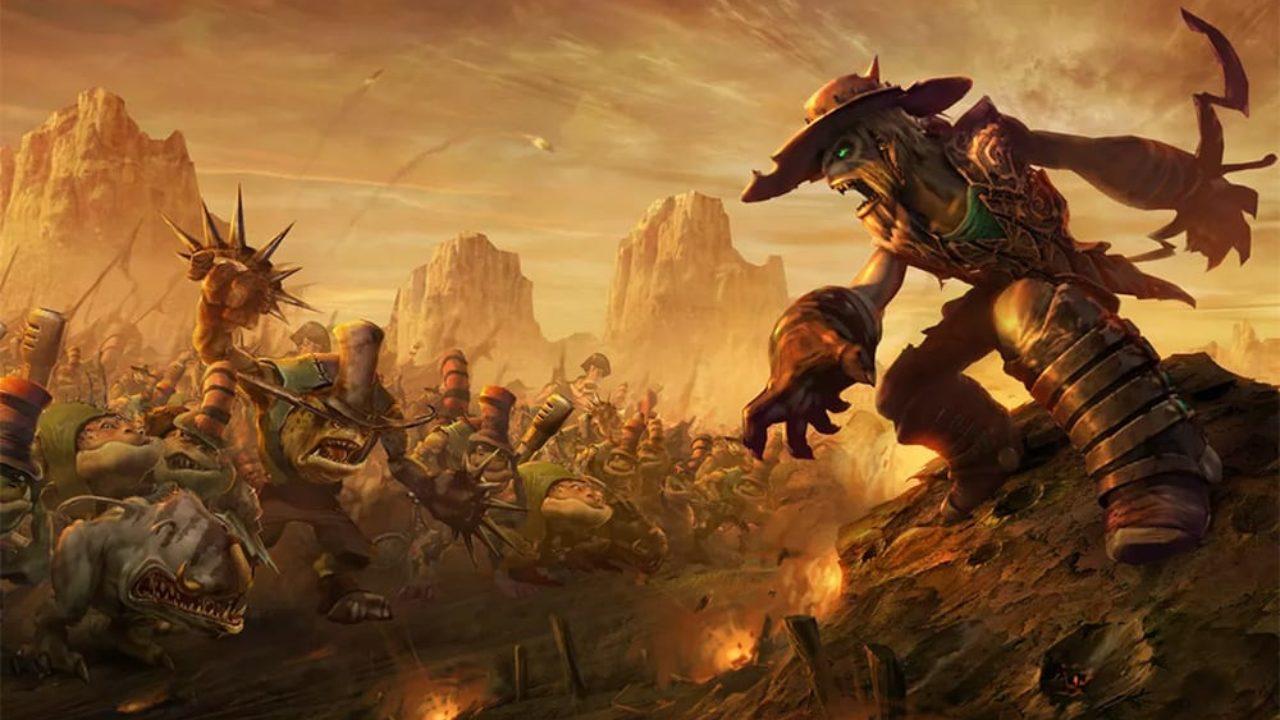 Switch verze hry Oddworld: Stranger's Wrath HD dostala datum vydání