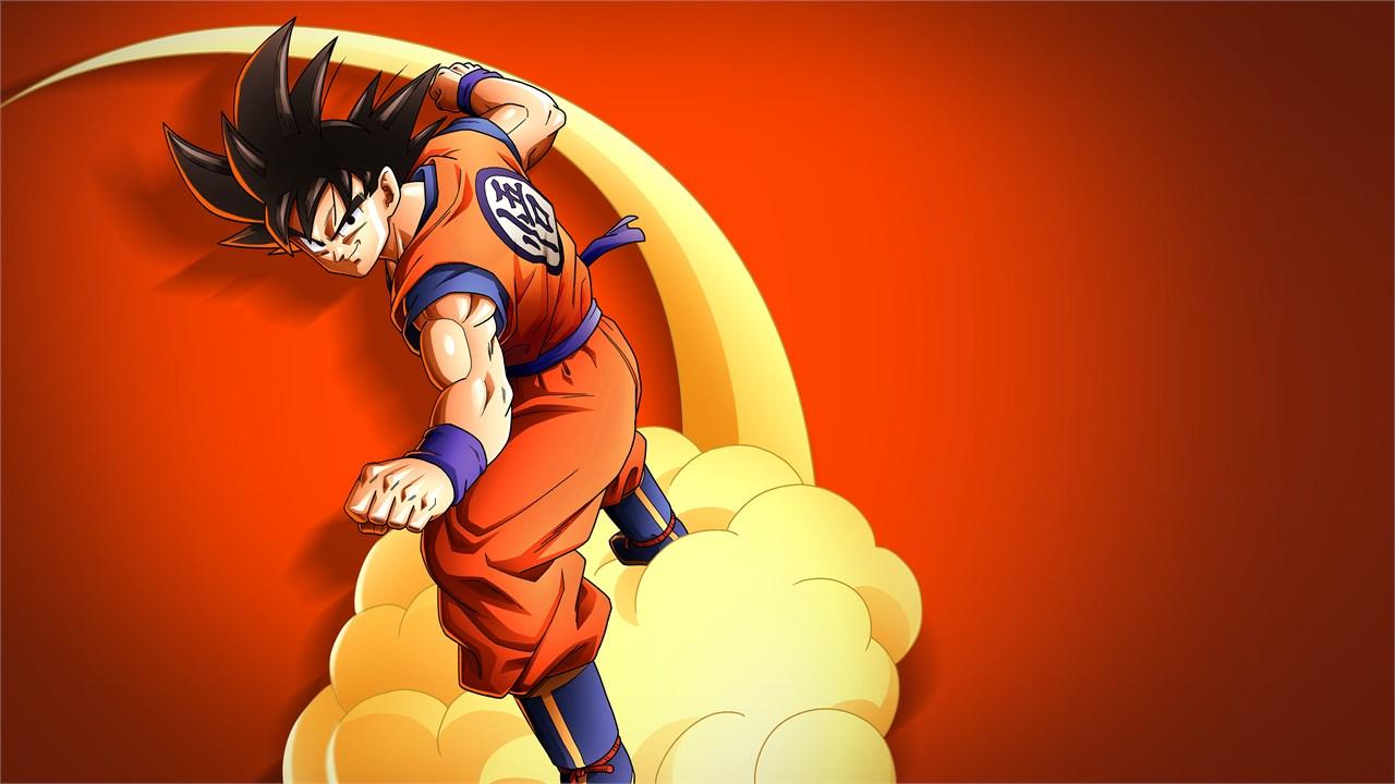 Zveřejněny HW nároky pro rpg Dragon Ball Z Kakarot
