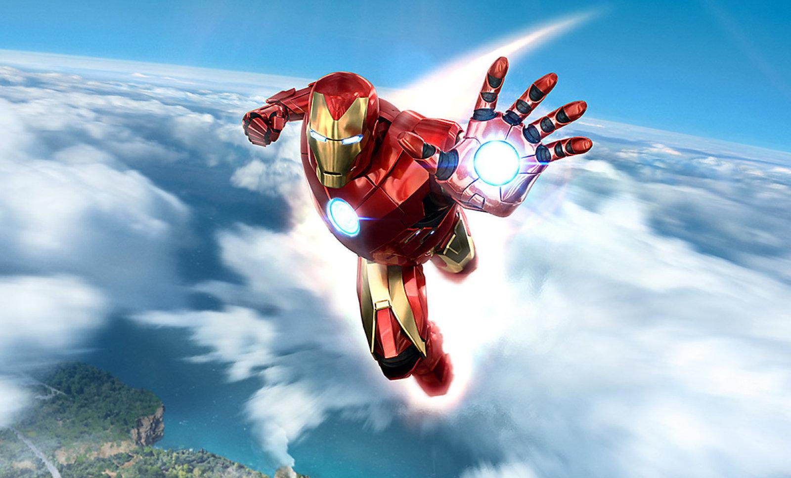 Odklad postihl i Marvel's Iron-Man VR