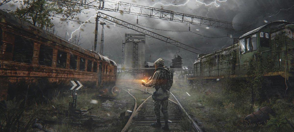S.T.A.L.K.E.R. 2 přechází z interního enginu na Unreal Engine