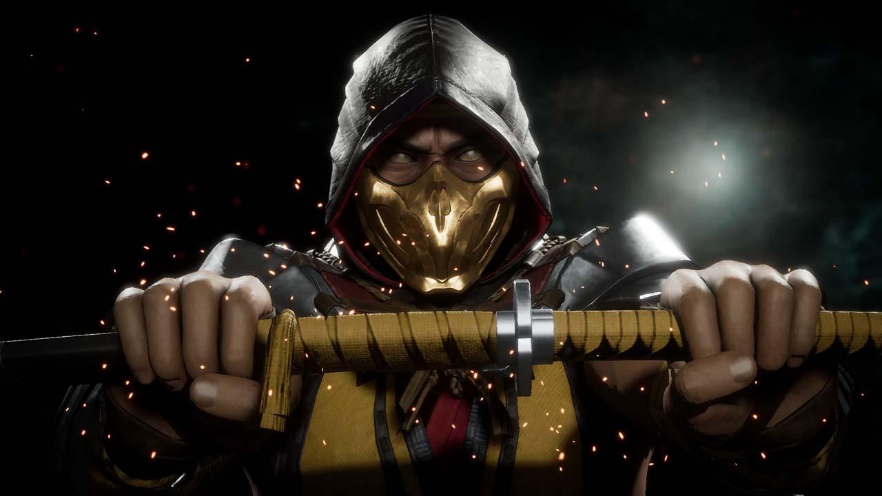 Animovaný film Mortal Kombat Legends: Scorpion's Revenge dostal rating R