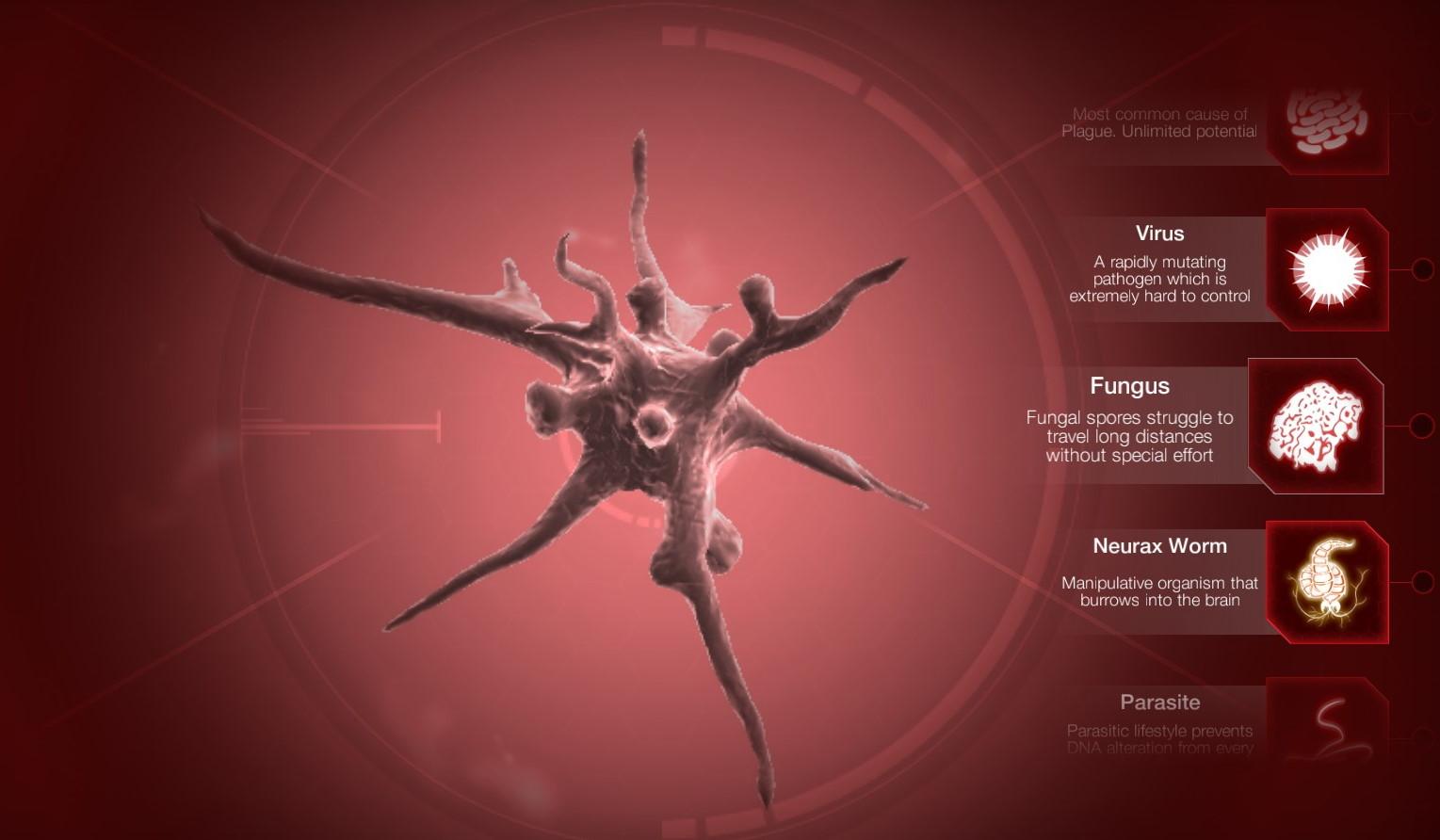 Hrozba coronaviru spustila enormní zájem o hru Plague Inc.