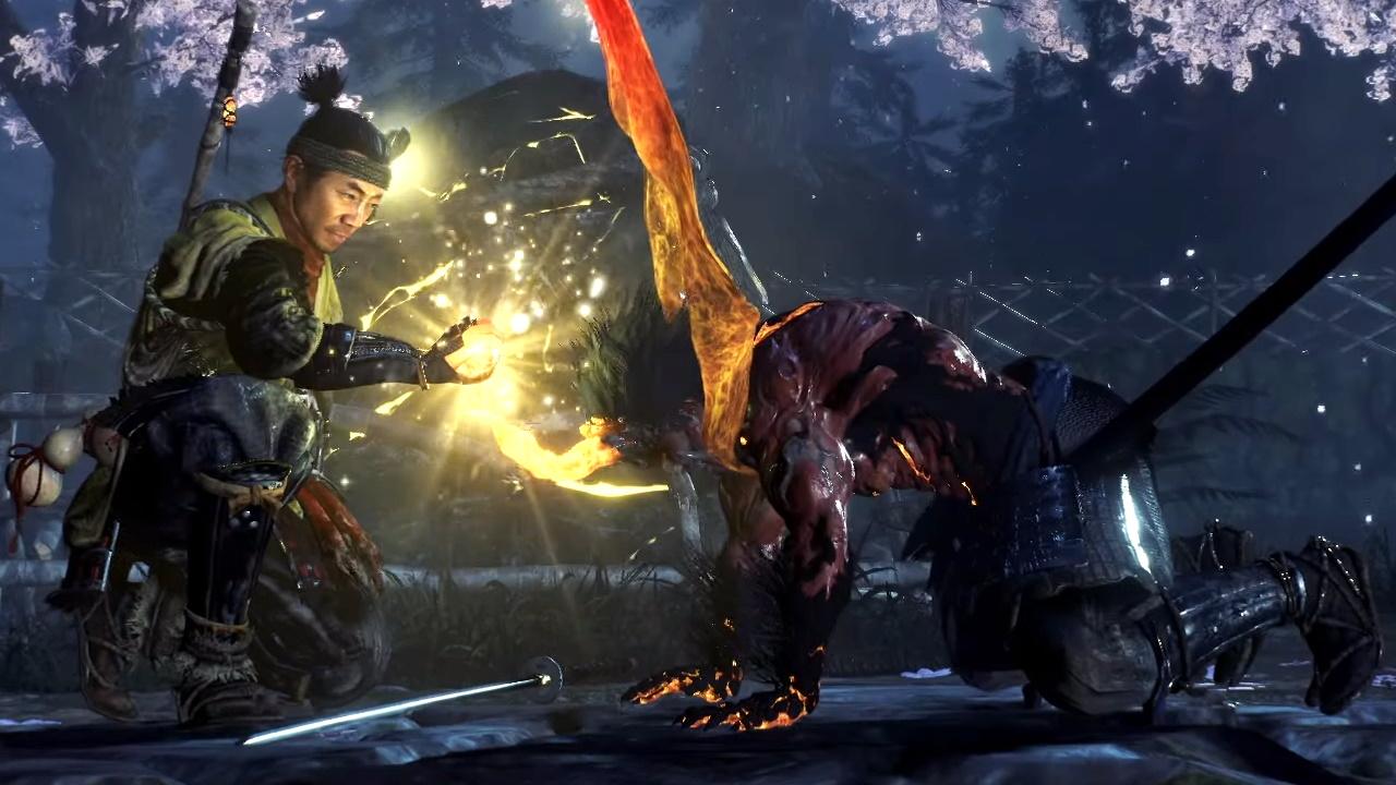Team Ninja chystají do vydání NioH 2 řadu změn dle zpětné vazby