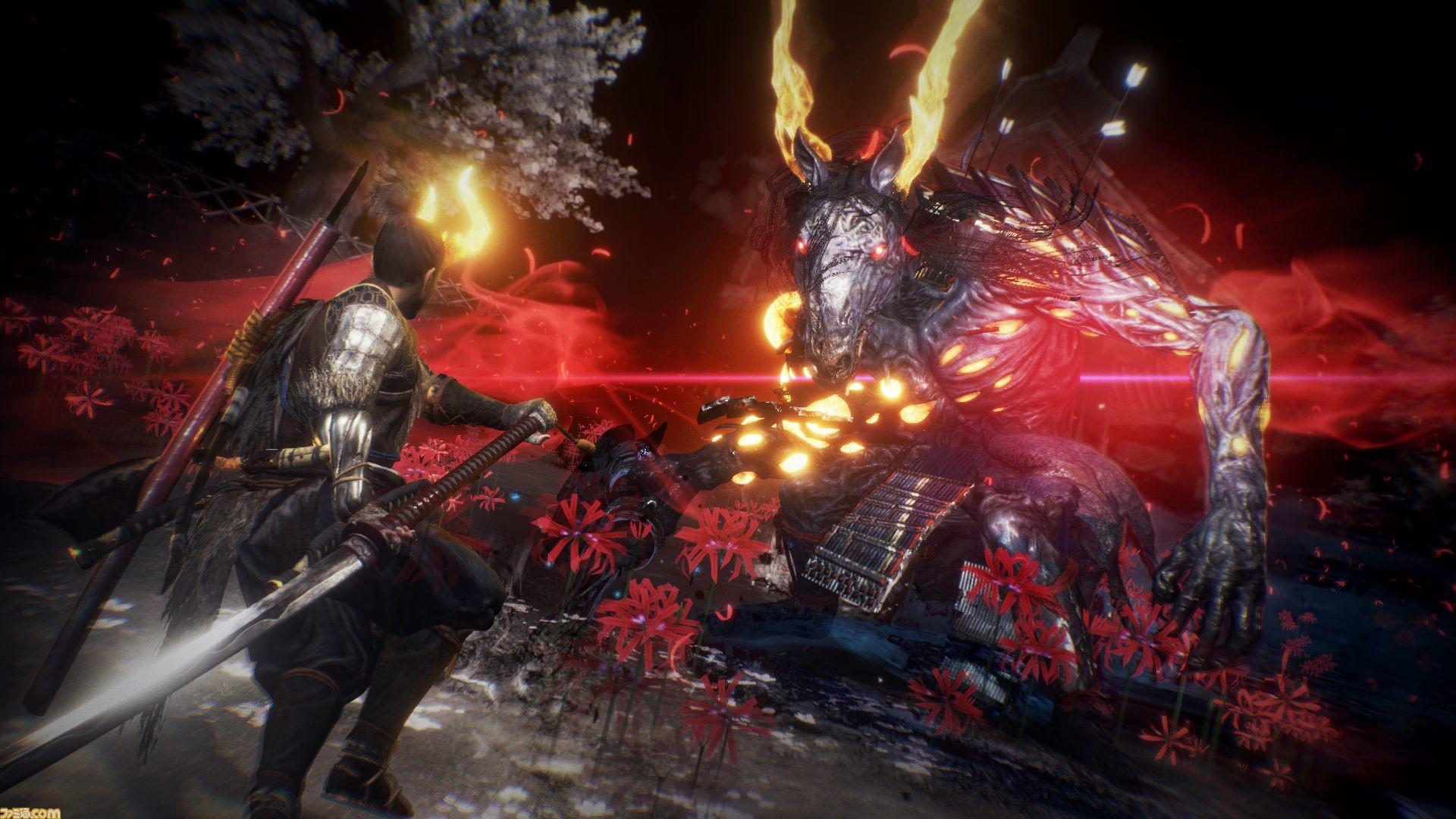 Hardcore RPG NioH 2 je oficiálně dokončeno