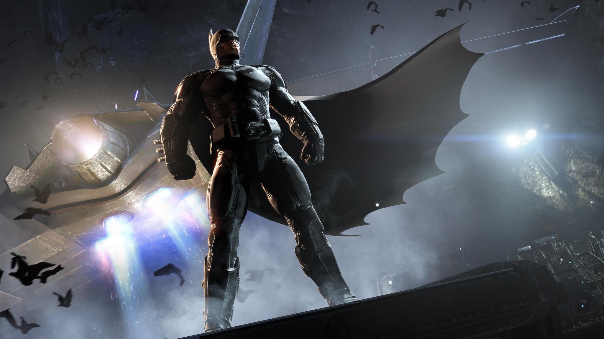 Nový Batman bude lehčím restartem série Arkham