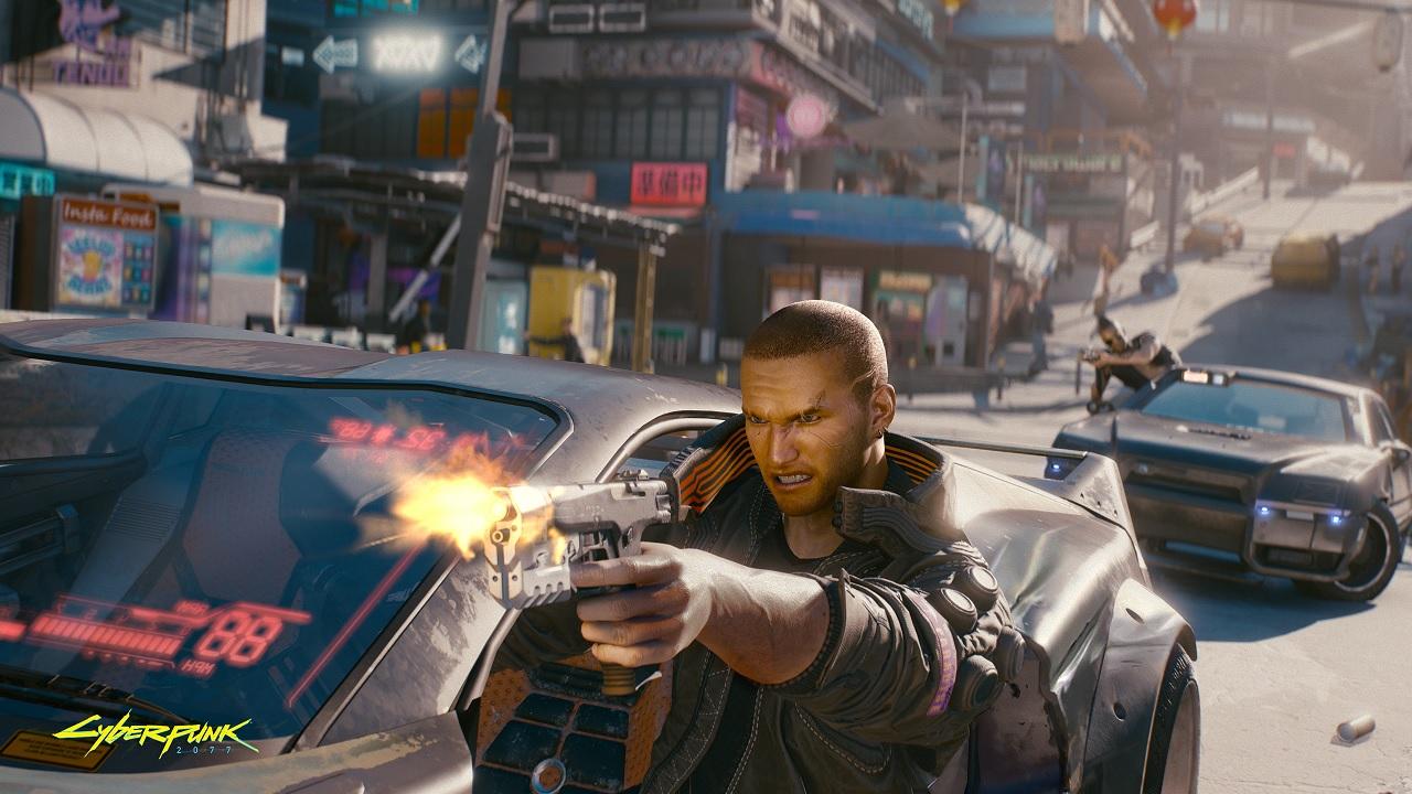 Cyberpunk 2077 nabídne více než sedm desítek vedlejších misí