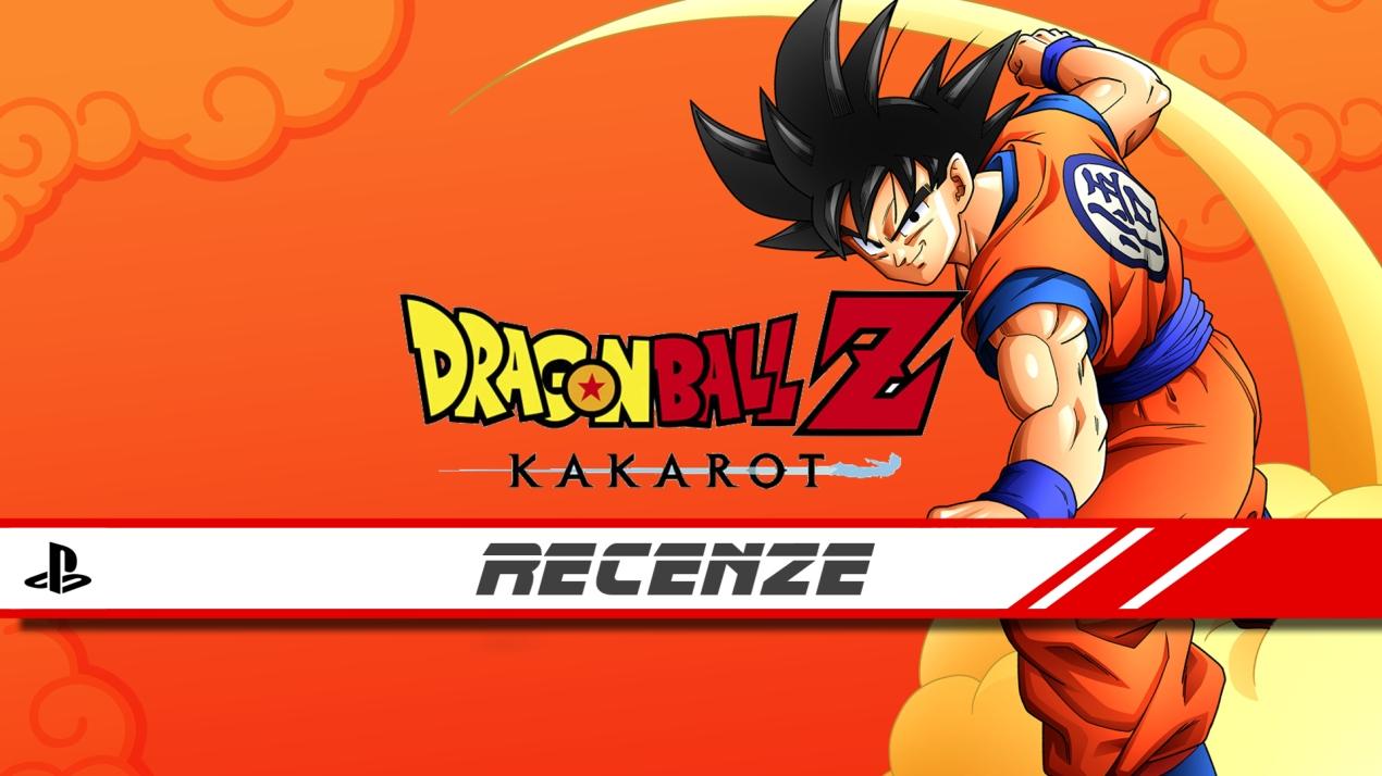Dragon Ball Z: Kakarot – Recenze