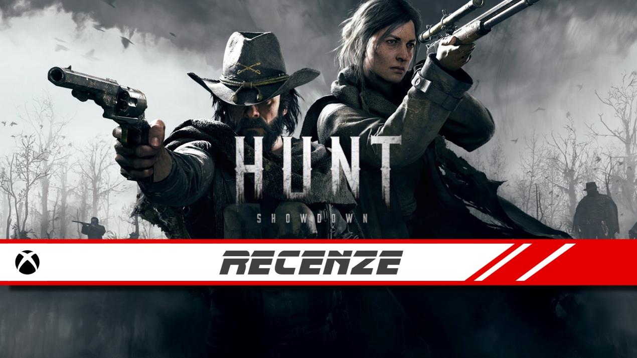 Hunt Showdown – Recenze