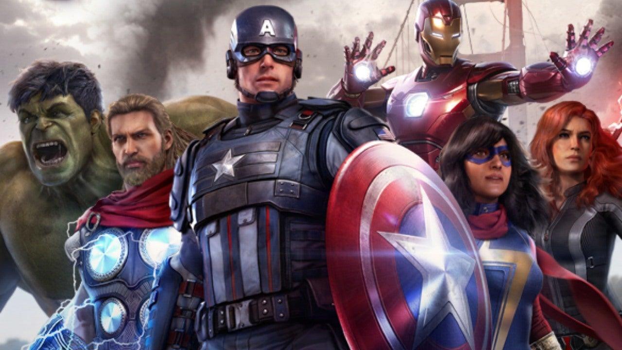 Představeny edice Marvel's Avengers + nový trailer