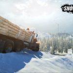 SnowRunner: A MudRunner Game ukazuje své silné stránky