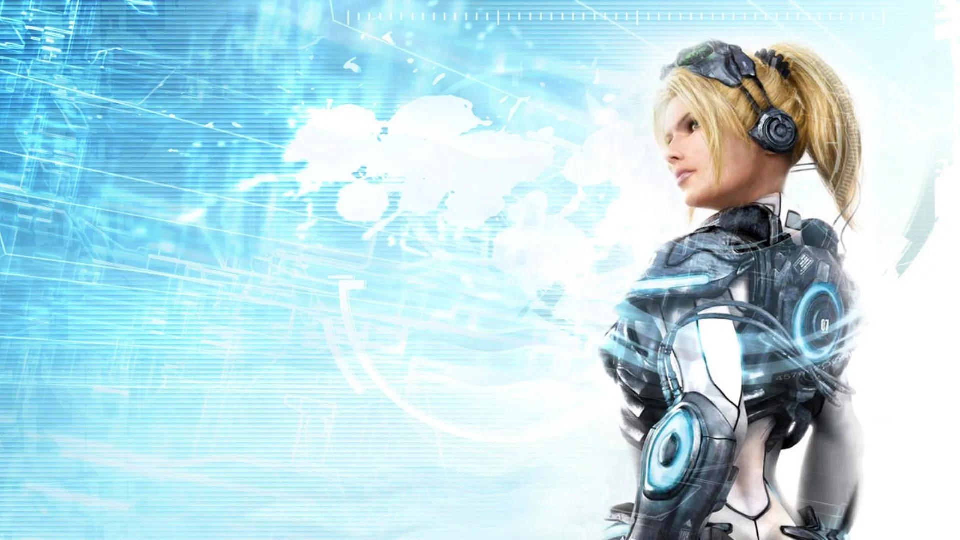 Po letech unikly záběry ze zrušeného StarCraft: Ghost