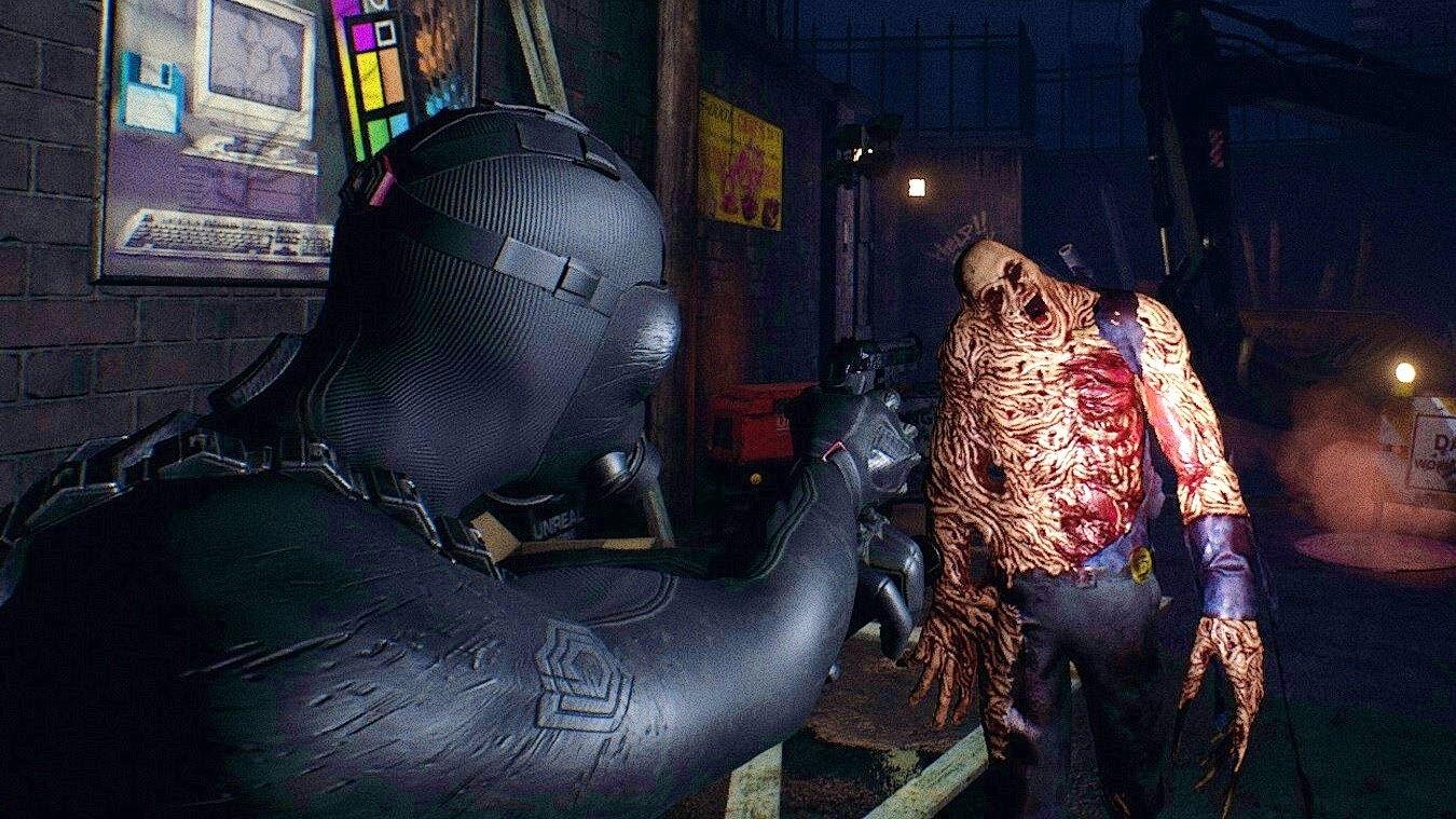 Daymare: 1998 míří na Playstation 4 a Xbox One