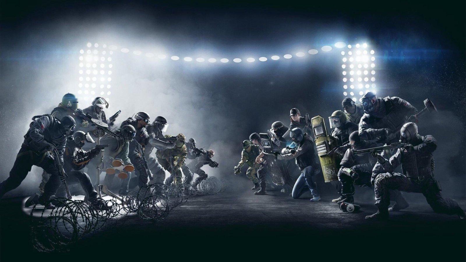 Tom Clancy's Rainbow Six: Siege nakonec i ve verzích pro Xbox Series X a Playstation 5