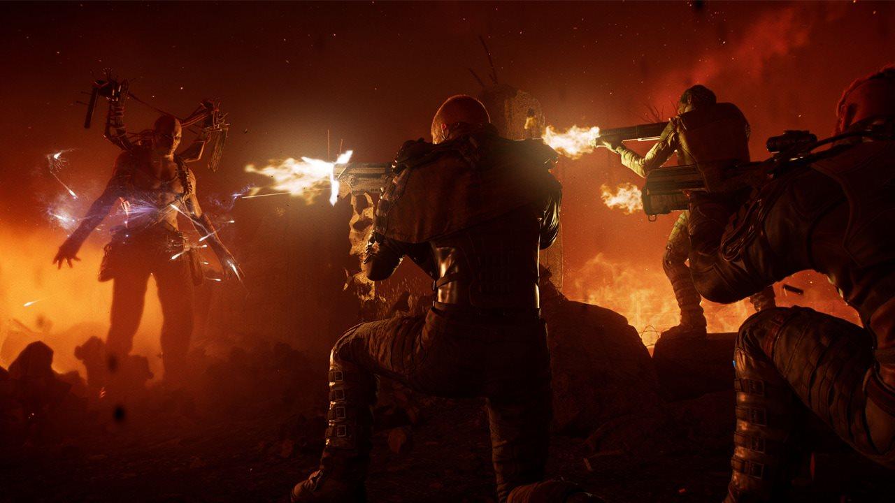 Scifi akce Outriders oznámena pro Xbox Series X a Playstation 5
