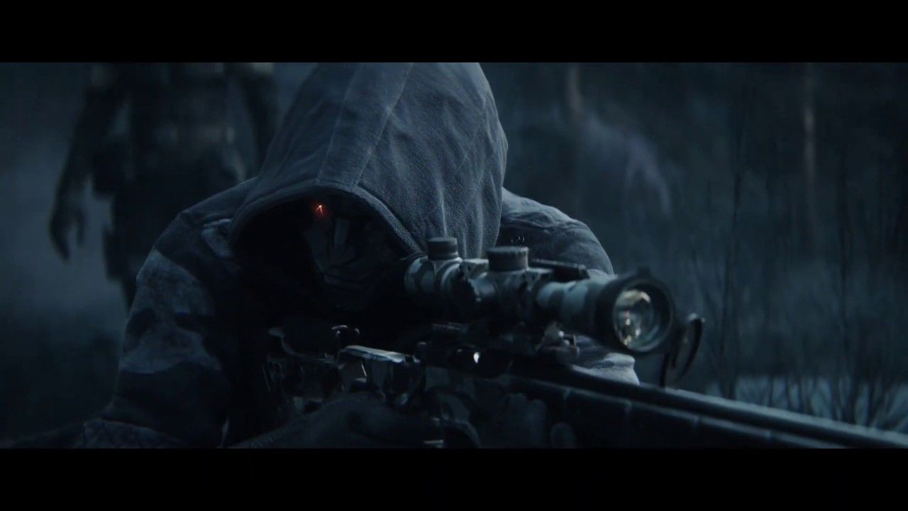 Sniper Ghost Warrior Contracts dostal slibovaný multiplayer