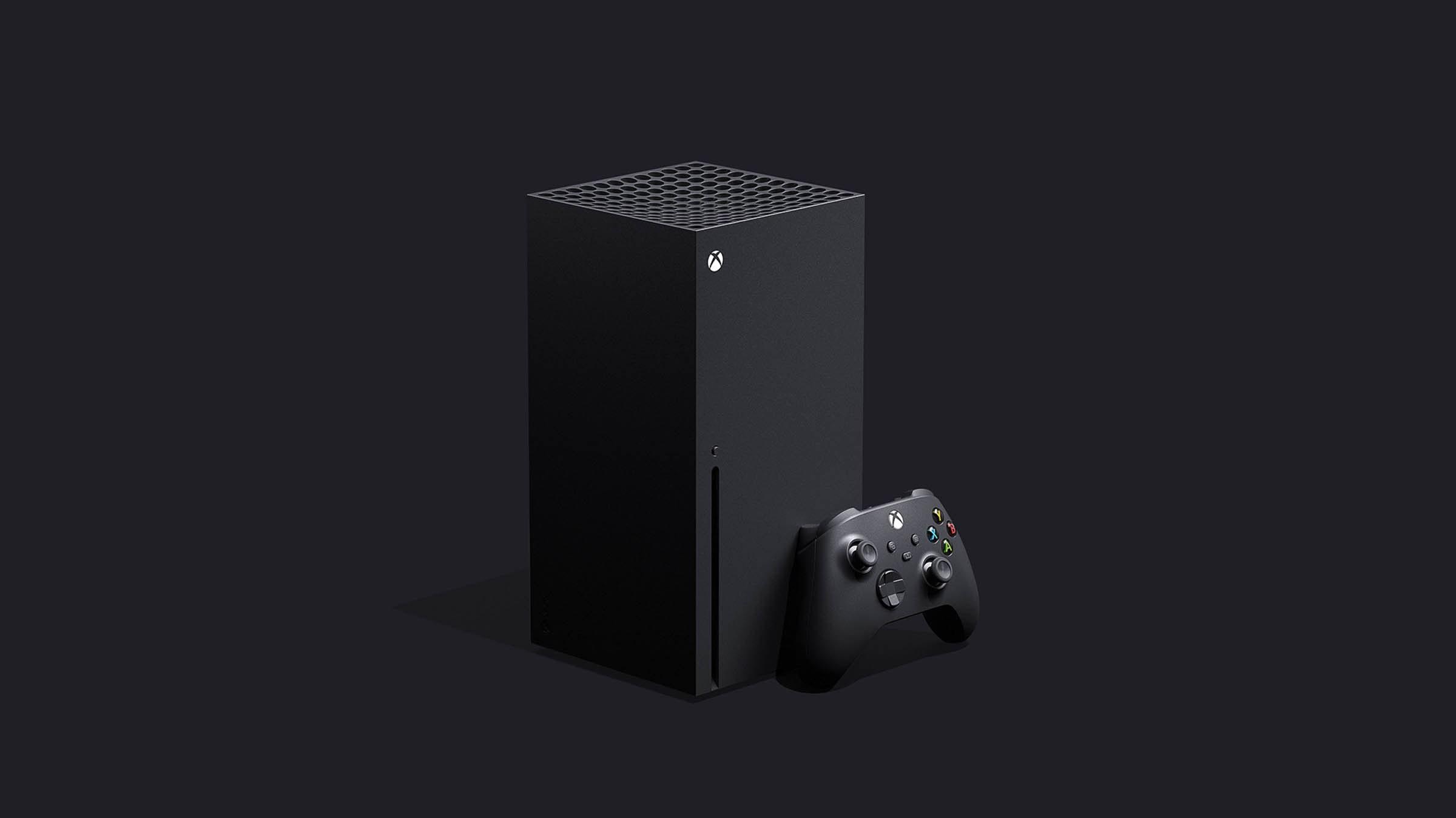 Microsoft odhalil kompletní specifikace Xbox Series X