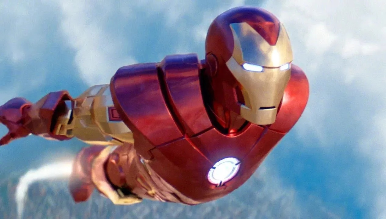 Marvel's Iron-Man VR nejspíše dostane demo