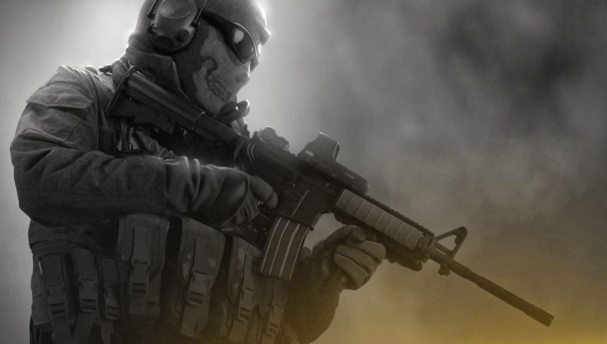 Remaster kampaně Call of Duty Modern Warfare 2 prakticky jistotou