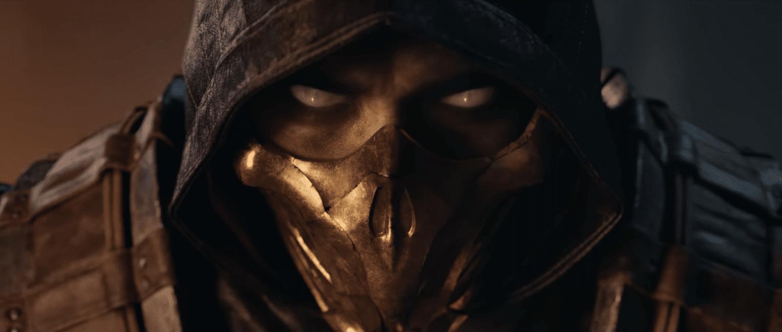 Film Mortal Kombat bude obsahovat reálnější znázornění násilí než ve hrách