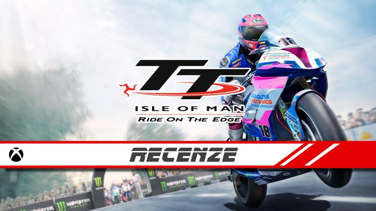 TT Isle of Man 2 – Recenze