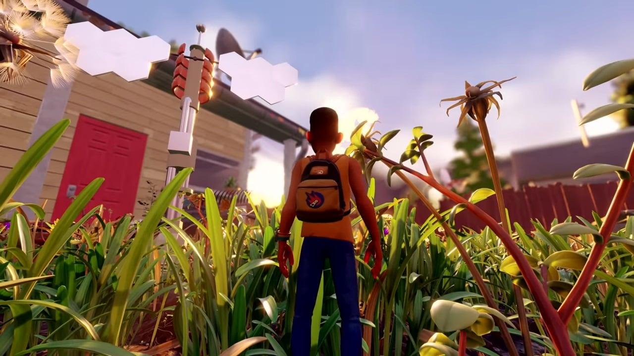 Grounded se ukazuje téměř hodinovém gameplay videu