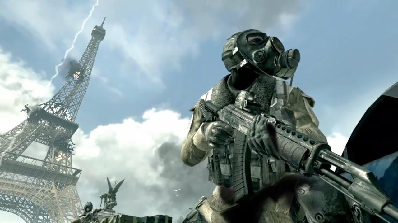 Activision chystá údajně i Call of Duty Modern Warfare 3 Campaign Remastered