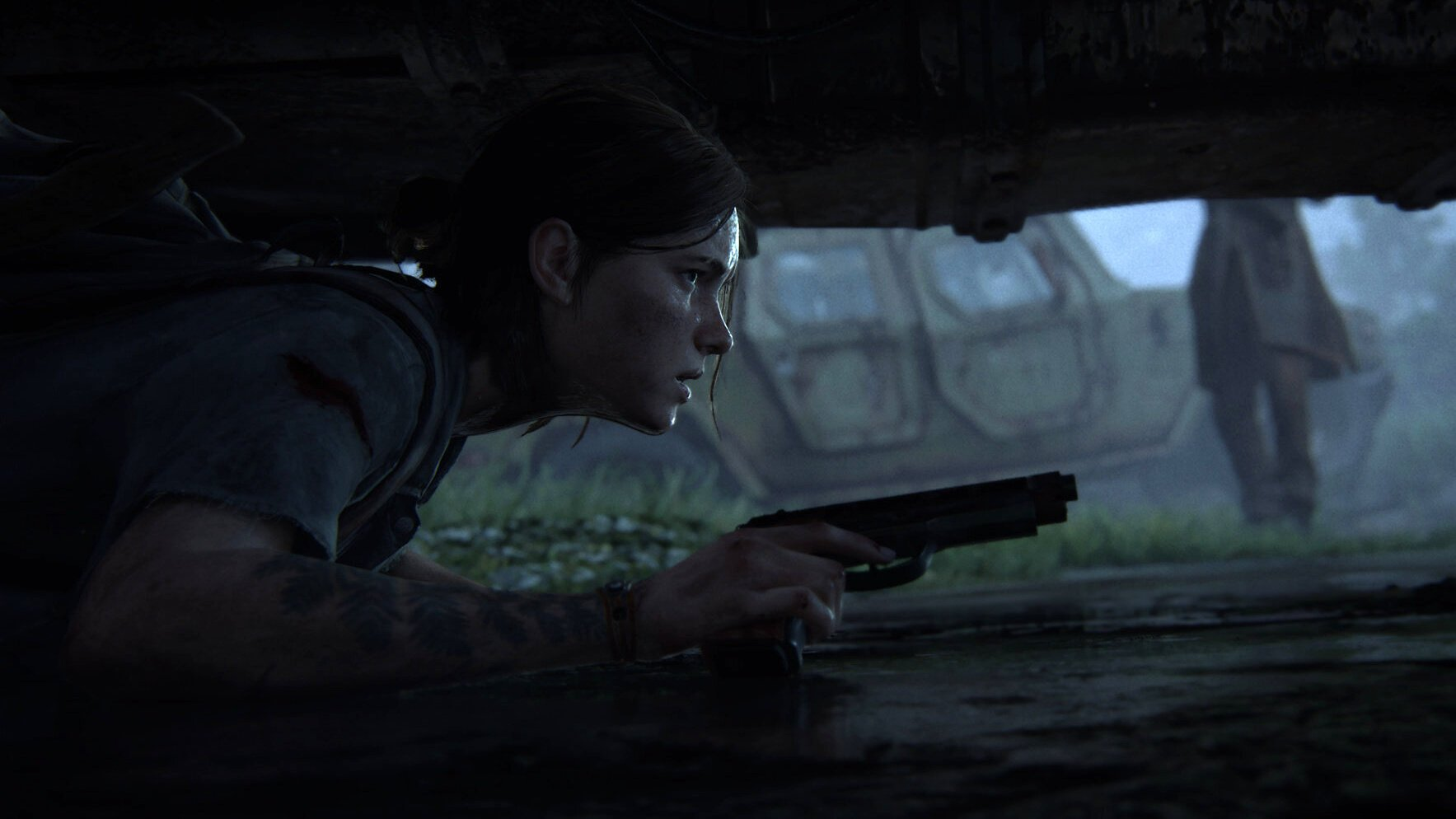 Došlo k odkladu The Last of Us Part II a Marvel's Iron-Man VR na neurčito