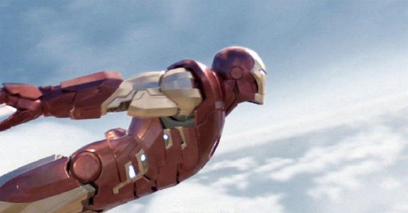 Marvel's Iron-Man VR dostal nové datum vydání