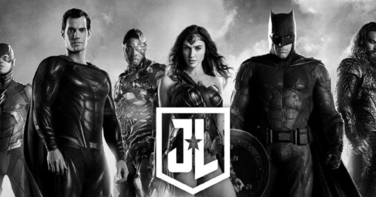 Justice League dostane tzv. Snyders Cut a to v příštím roce
