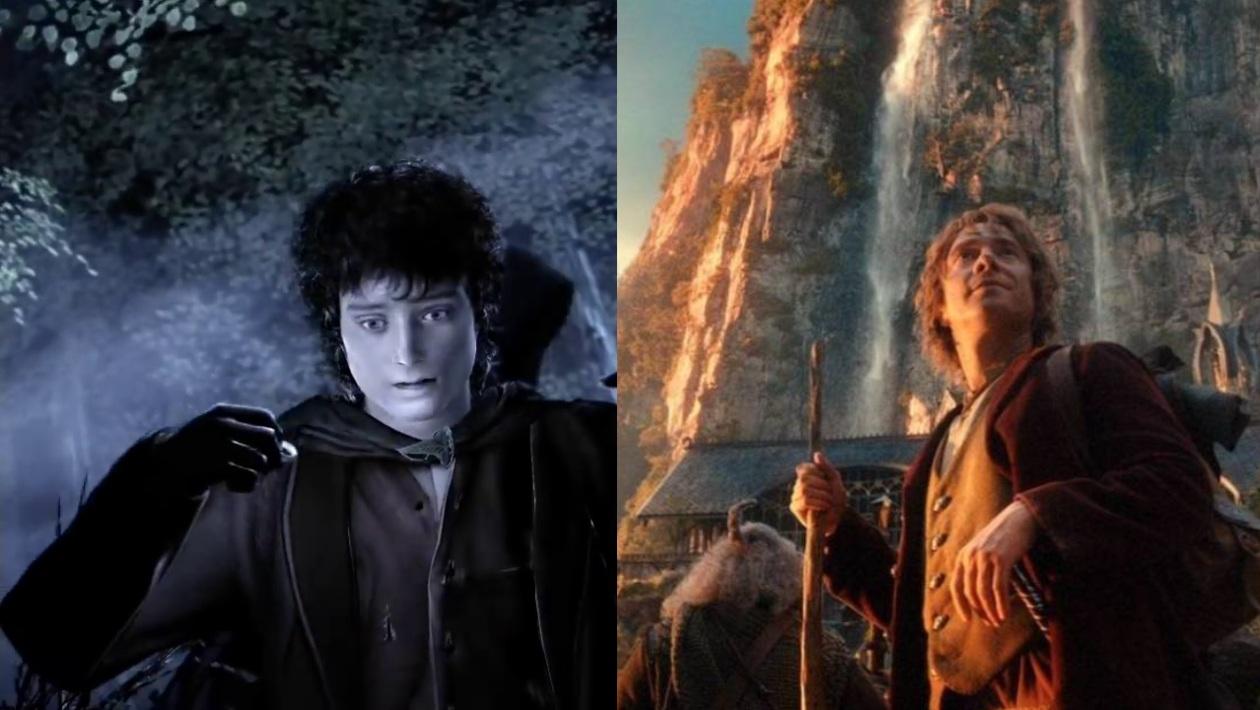 Tt Games chtělo vytvořit hru na motivy trilogie The Hobbit