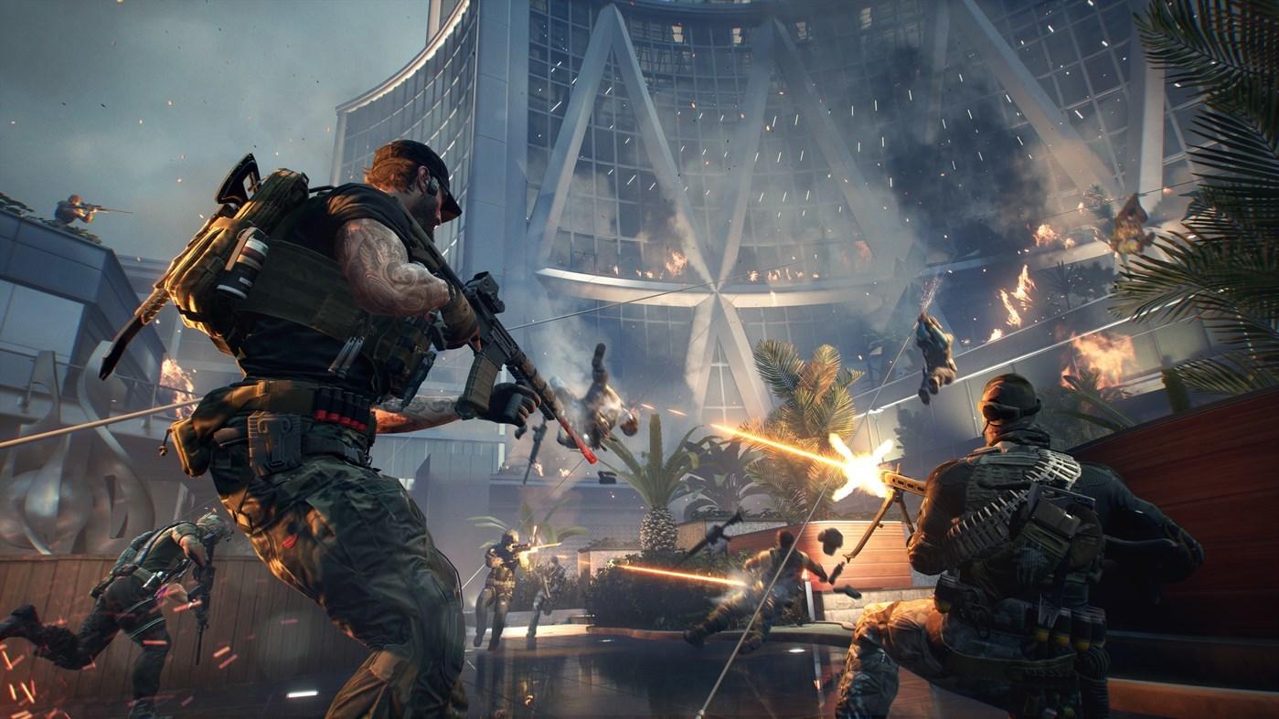Tento týden startuje Xbox One beta hry CrossfireX