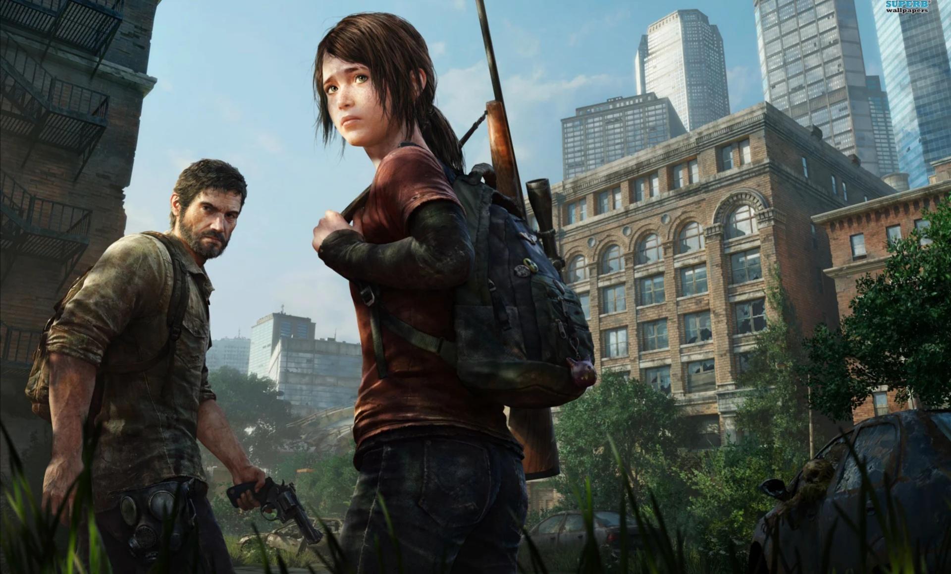Seriál The Last of Us se poodhaluje v dalších drobných informacích