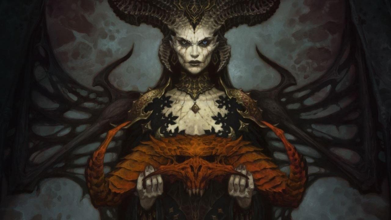 Podívejte se na 20 minut záběrů z hraní Diablo IV