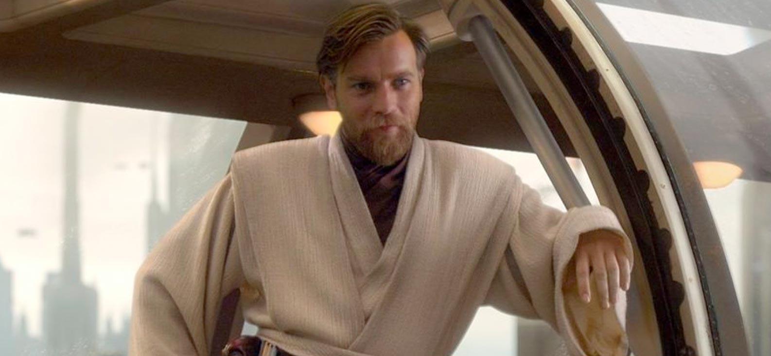Seriál Obi-Wan bude točen stejným způsobem jako Mandalorian