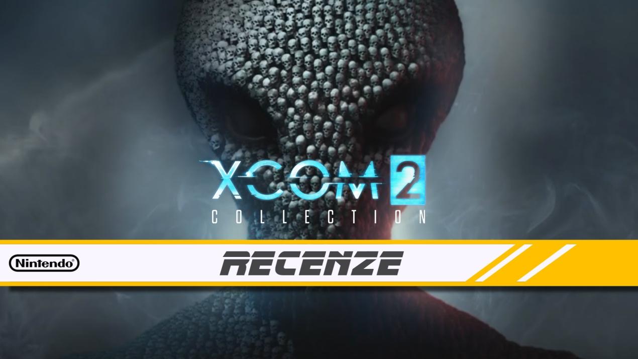 XCOM 2 Collection – Recenze