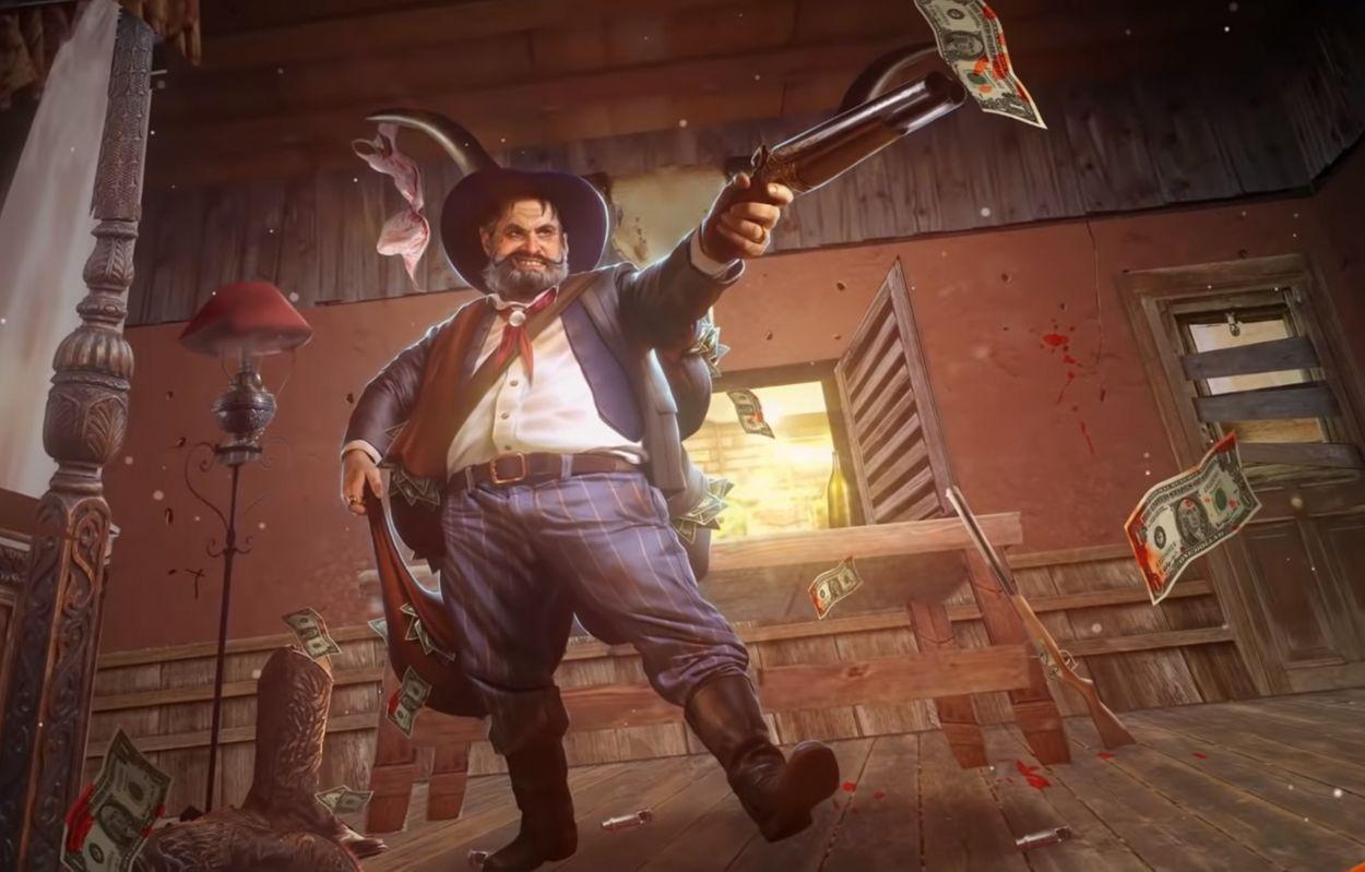 Desperados III dostalo nový update s obsahem zdarma