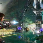 Multiplayerová akce Crucible od Amazonu byla stažena z prodeje