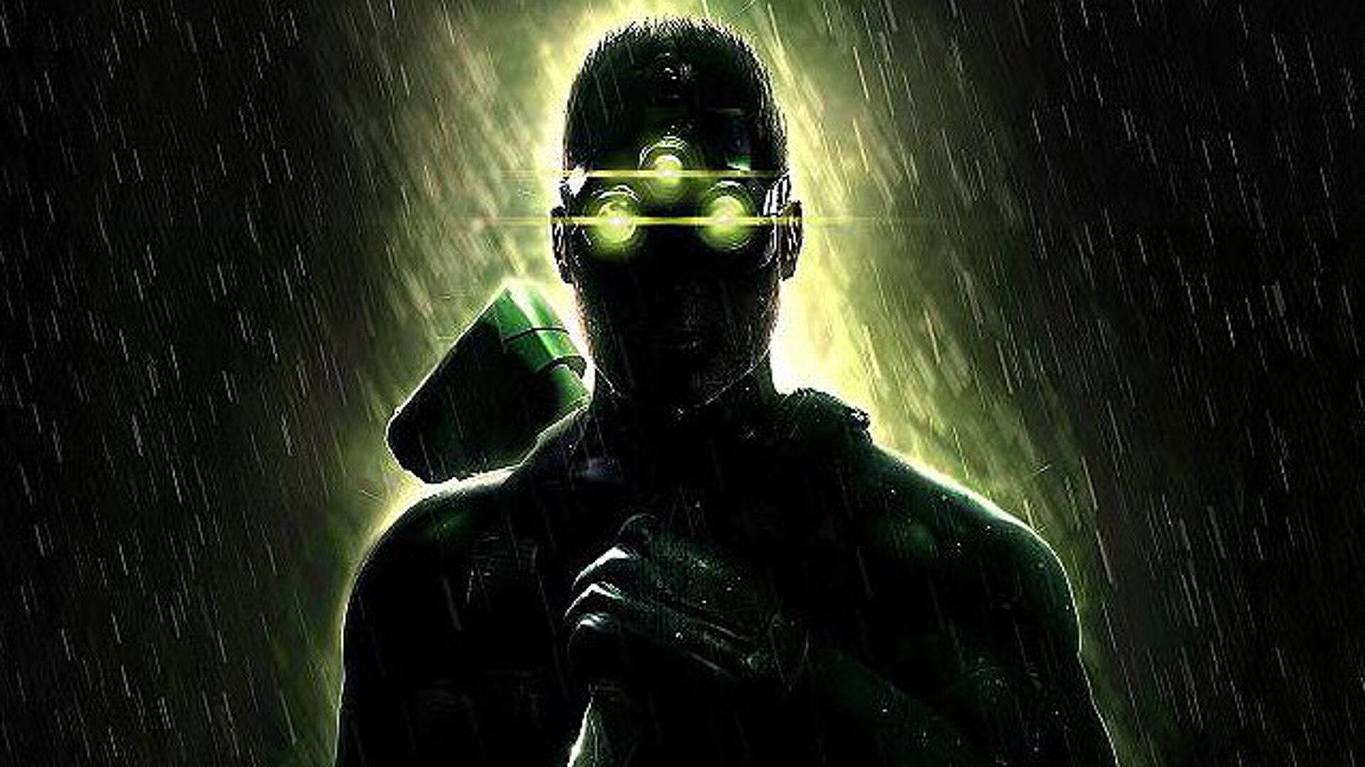 Splinter Cell se vrátí. Nikoliv jako hra, ale jako animovaný seriál