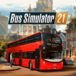 Oznámena hra Bus Simulator 21