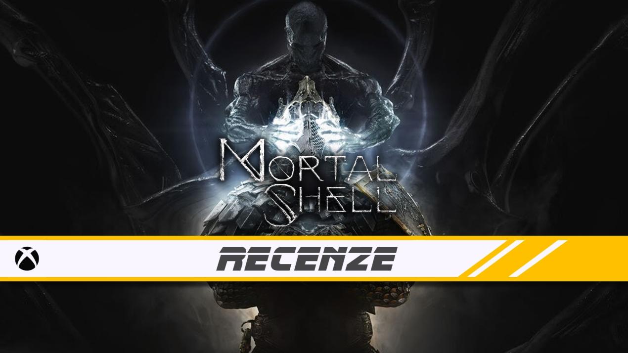 Mortal Shell – Recenze
