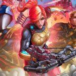 Oznámena kooperativní akce G. I. Joe: Operation Blackout
