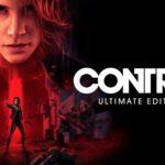 Představena Ultimate Edition pro Control + 15 minut z hraní DLC AWE
