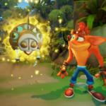 Crash Bandicoot 4: It's About Time se připomněl novým trailerem