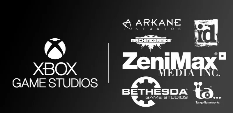 Microsoft koupil Zenimax Media/Bethesdu
