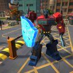 Představeno Transformers: Battlegrounds v prvním traileru