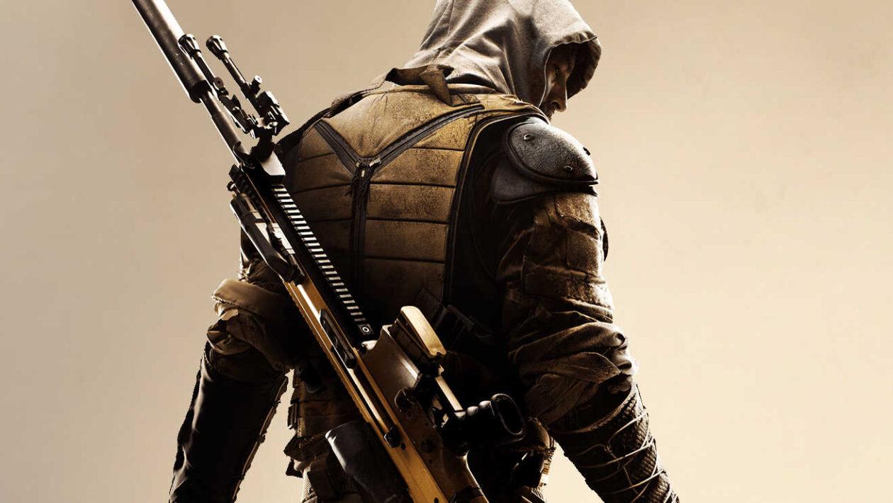 Sniper Ghost Warrior Contracts 2 na sebe láká teaser trailerem
